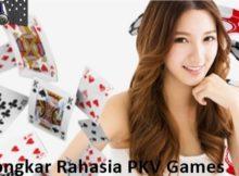 Membongkar Rahasia PKV Games